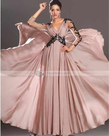 Amylinda™ Evening Dress