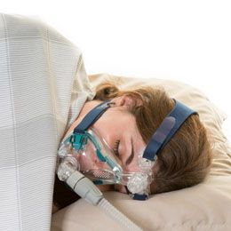 Probable Sleep Apnea Causes and Important Signs in Girls