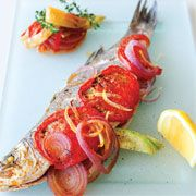 Limon soslu dana dil Tarifi - Resimli Yemek Tarifleri - Lezzet