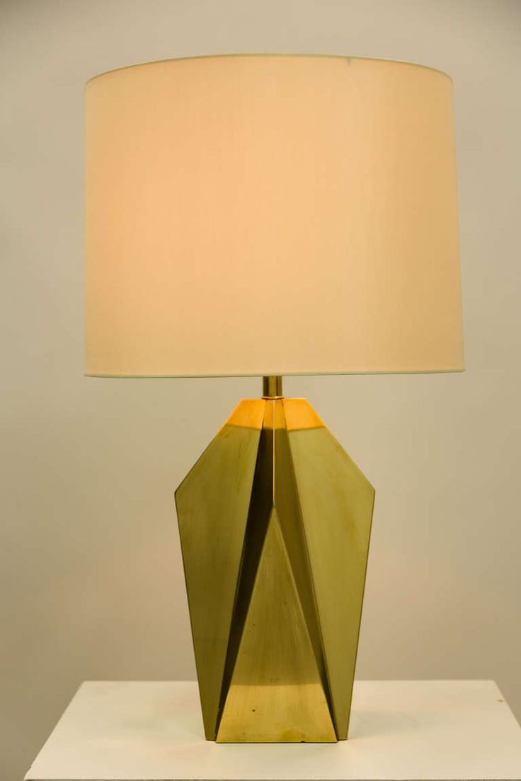 best  madison lighting images on pinterest  table lamp  - brass sculptural table lamp