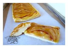 Mi diario de Weight Watchers Entulinea: Tarta de manzana light 1pp porcion
