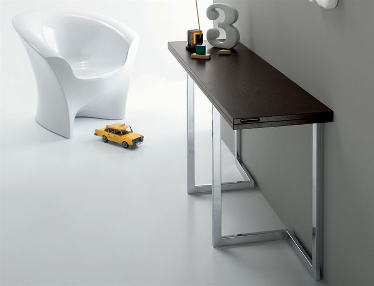Tavolo consolle - tavolo da pranzo cm 180 GIRAVOLTA180/SEDIT di Sedit in vendita online su HomiDesign