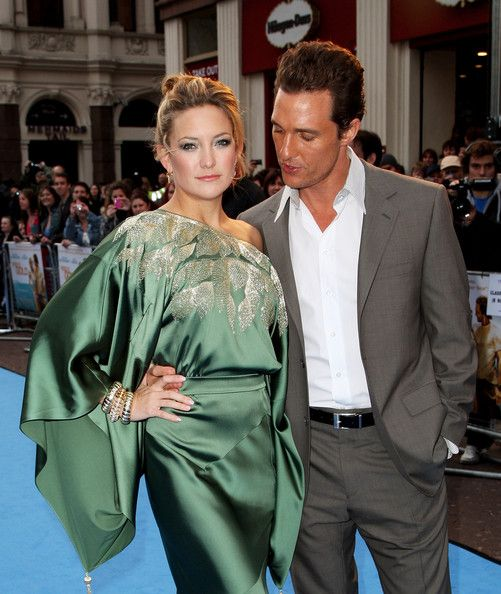 matthew mcconaughey and kate hudson relationship with father