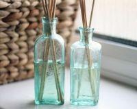 Diffuseur de parfum à l'huile d'amande douce