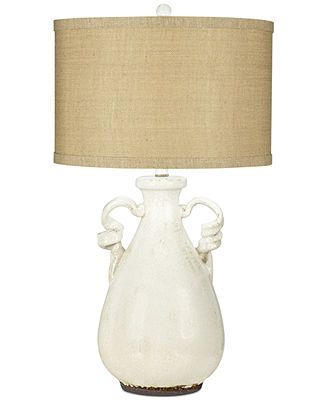 "29"" high, special price of $149. Pacific Coast Urban Pottery Jar Table Lamp"
