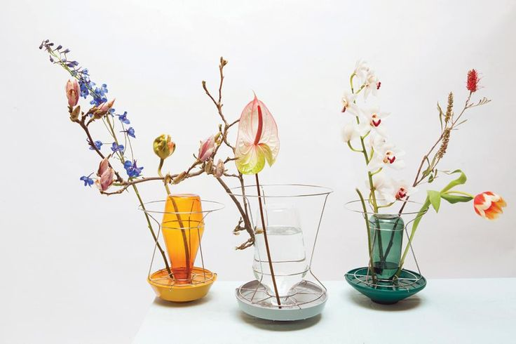 Hidden Vases By Chris Kabel For Valerie Objects