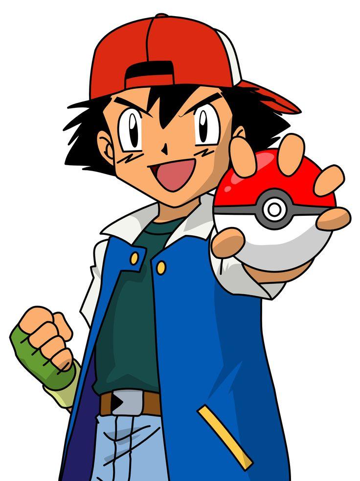 Ash Ketchum - ERBParodies Wiki - Wikia