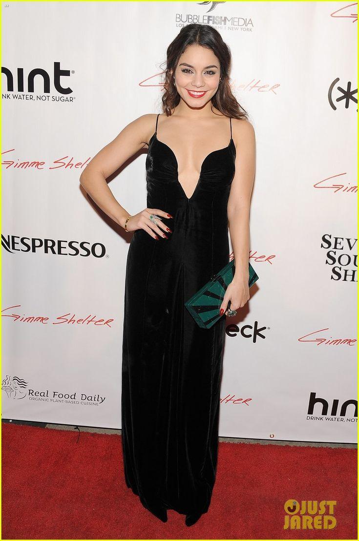 Vanessa Hudgens & Rosario Dawson: 'Gimme Shelter' Hollywood Premiere! | vanessa hudgens rosario dawson gimme shelter hollywood premiere 02 -...