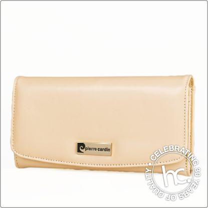 Dorian clutch bag
