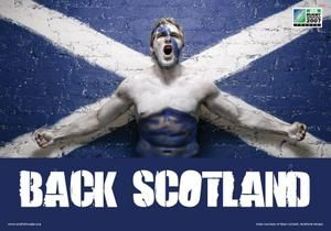 Back Scotland