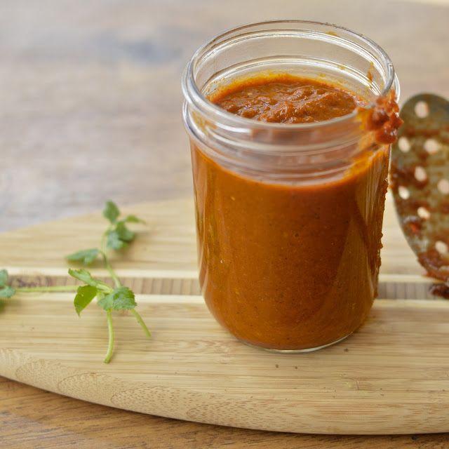 ... Enchilada Sauce nix the canola oil, and find a good tomato sauce