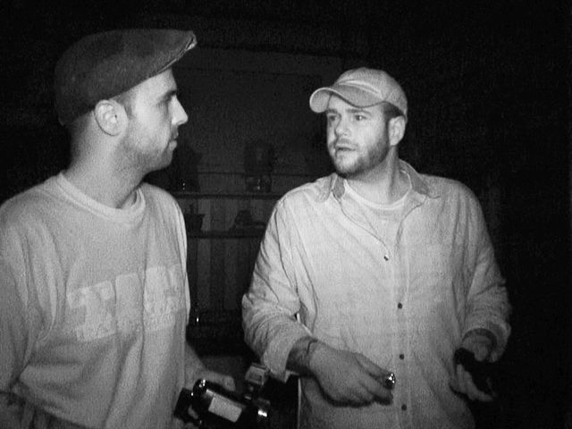 Dave & Steve of Ghost Hunters