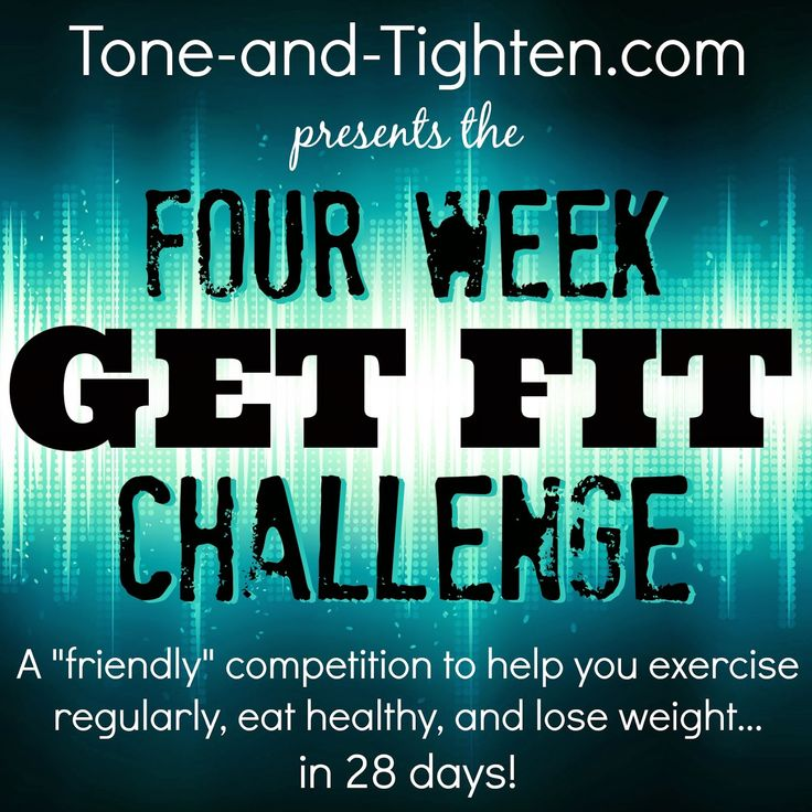 Free Download!!! A Healthy Diet And Exercise Competition