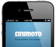 Animoto is an awesome video creation website.  I love turning my photos and video clips into an awesome video with my favorite music!  Great way for me to recap a night out with the girls, celebrate a baby or wedding shower, birthday, father's/mother's day, etc.