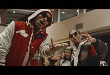 Watch Future, Chris Brown Throw House Party in 'Pie' Video