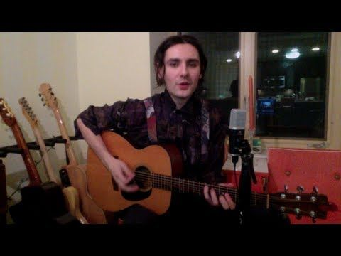 Talk To Me Baby (Original Song by Zane Carney)
