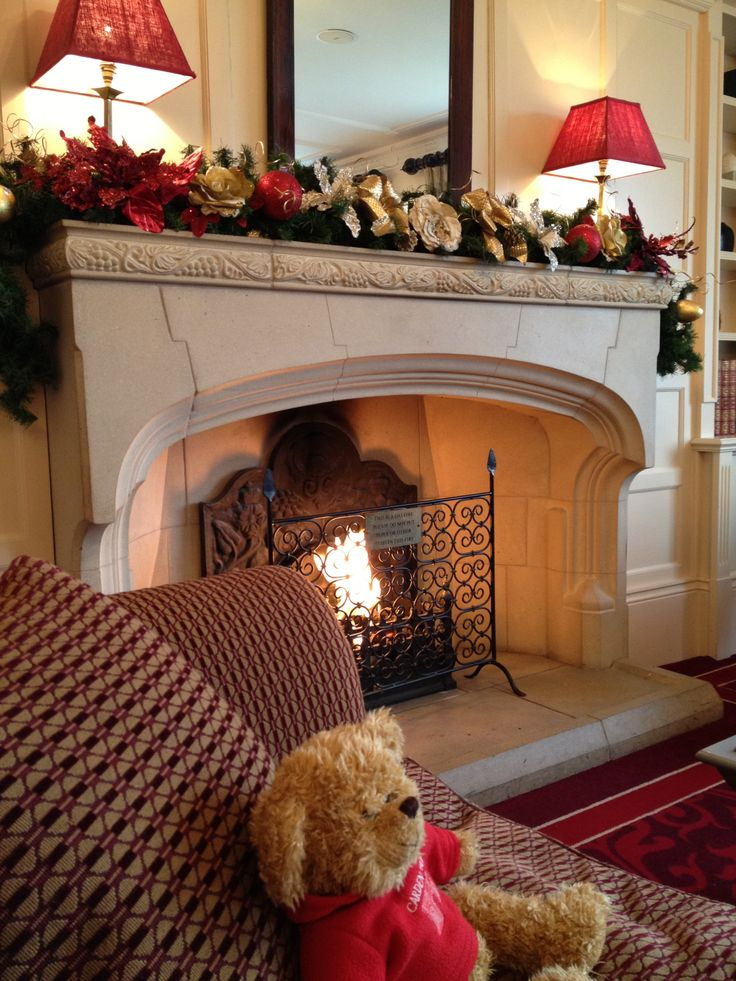 Delightful Take A Seat By The Roaring Fire And Enjoy A Hot Chocolate Or Christmas  Tipple To · Christmas Party NightsChristmas ...