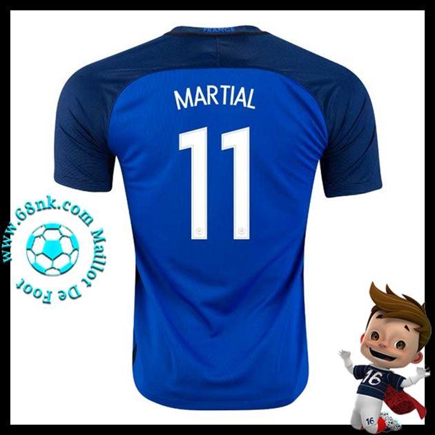boutique de france maillot martial euro 2016 2017 domicile boutique en ligne