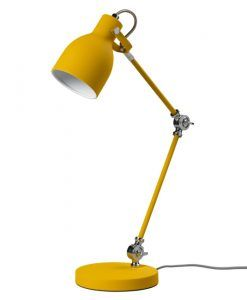 Retro Table Lamps U0026 Desk Lights In Industrial Style