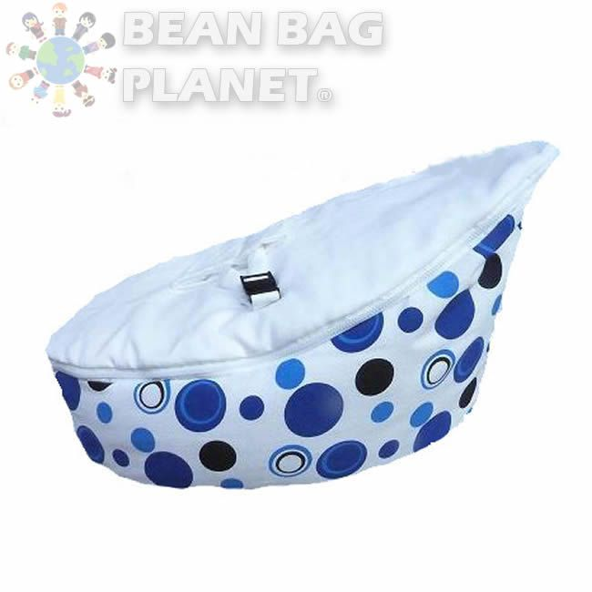 Our comfy bean bags are perfect gift ideas for baby shower , christenings , christmas and birthday presents. Age newborn - upwards. Easy to move are around your home, from nursery to the bedroom, living room to even the kitchen. www.beanbagplanet.co.uk