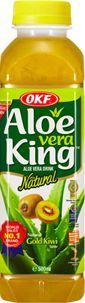 Aloe Vera King Gold Kiwi (500ml, 16.9 oz)