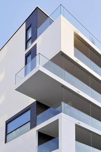 Modern Office Building Architecture Modernoffice Building