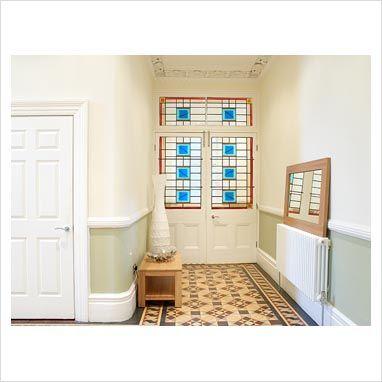 25 best ideas about dado rail on pinterest victorian. Black Bedroom Furniture Sets. Home Design Ideas