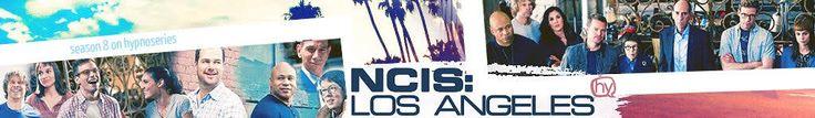 Bannière du quartier NCIS: Los Angeles