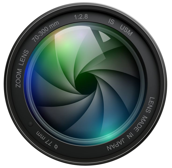 Photography Camera Logos