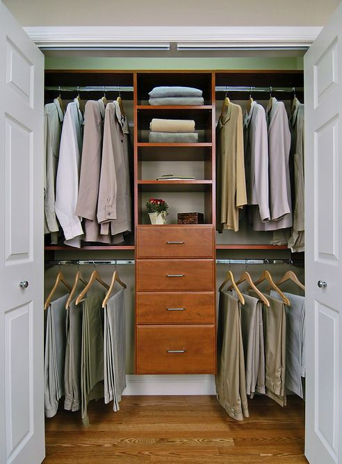 Allen Roth Closet System   Http://thehomeknowitall.com/2015/08