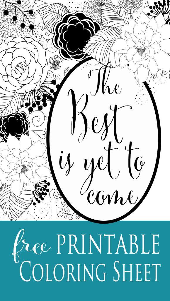 58 best Adult Coloring Crafts images on Pinterest Coloring books - best of fun coloring pages for fall