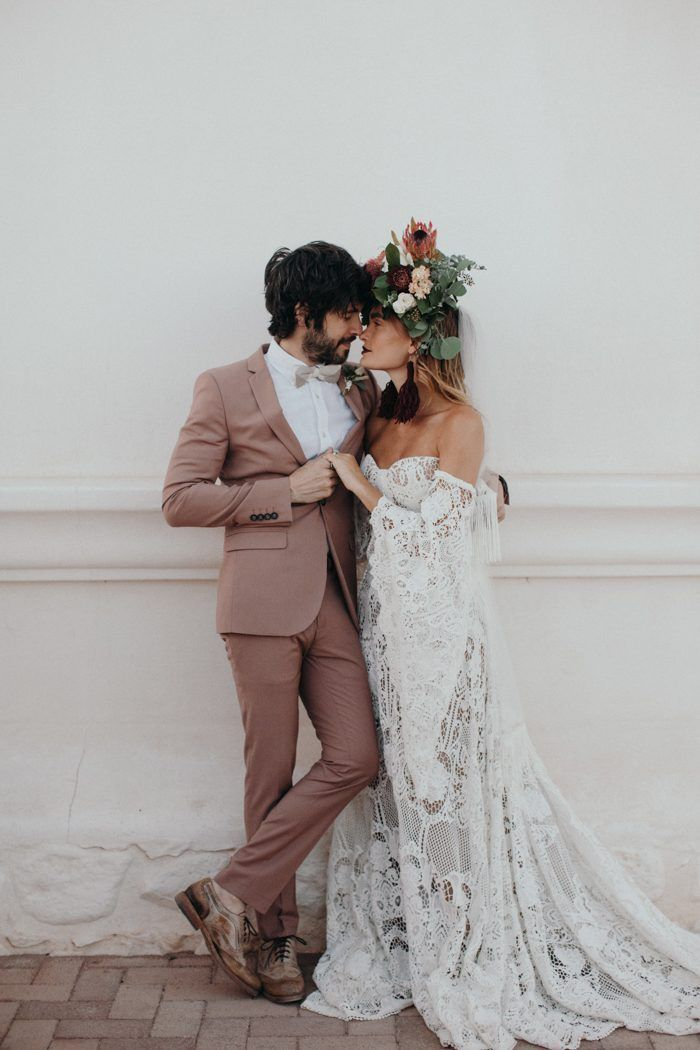 2018 Bridal Trends We're Totally Obsessing Over | Junebug Weddings