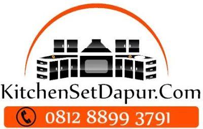 Jasa Kitchen Set Bintaro Hub 081288993791: Kitchen Set Murah diBintaro