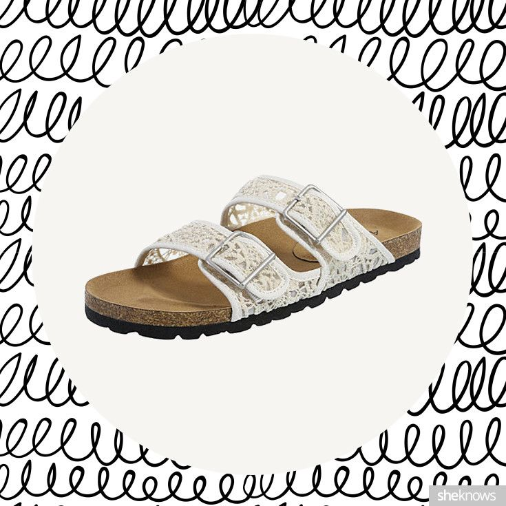 79a7bba040c 16 Birkenstock Look-Alikes You'll Want to Rock This Summer   Shoes ...