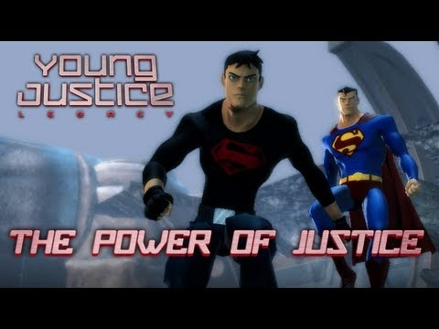 Young Justice: Legacy is an Action-RPG based on the popular Young Justice animated series. You can look forward to an original storyline set in between Seasons 1 and 2 of the television series.  Young Justice: Legacy will be available on September 10th, 2013 on the PlayStation®3 computer entertainment system, the Xbox 360® video game and enterta...