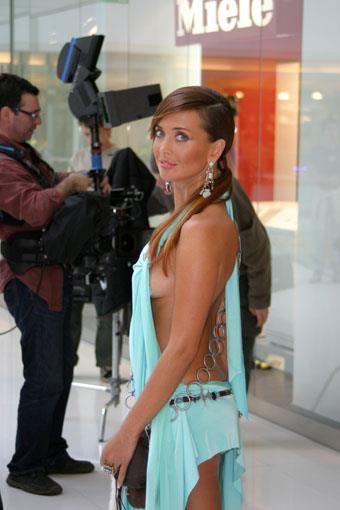Жанна фриске и ее платье из клипа ла ла ла