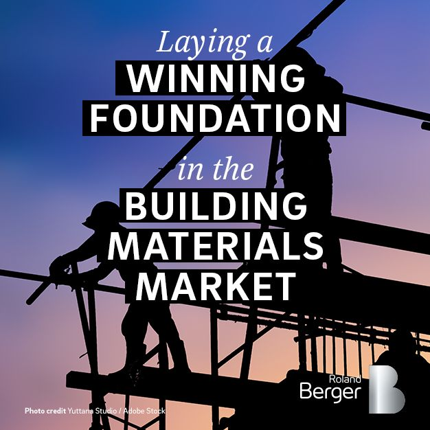 The building materials sector and the underlying construction industry in the US have recovered from the Great Recession in 2009. In this paper we will discuss the financial performance of different parts of the Roland Berger Building Materials Index, and we discuss short and long term trends impacting the industry.  Our index illustrates that total shareholder return is up 41 percentage points over the past three years from July 2014 to June 2017. 2016 year-over-year revenues growth is at…