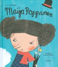 P. L. Travers: Maija Poppanen
