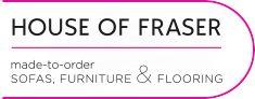 House of Fraser for Living