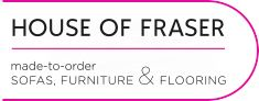 House of Fraser for Living