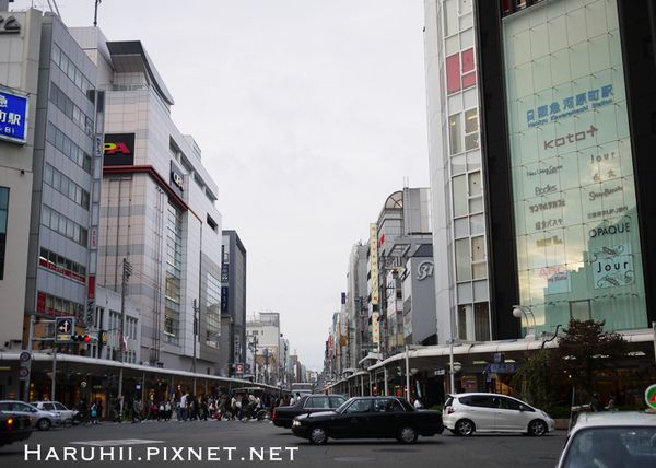 [京都] 四条河原町逛街去*新京極通 & 錦市場 & 新風館   @ Yuki's Lazy Channel :: 痞客邦 PIXNET ::