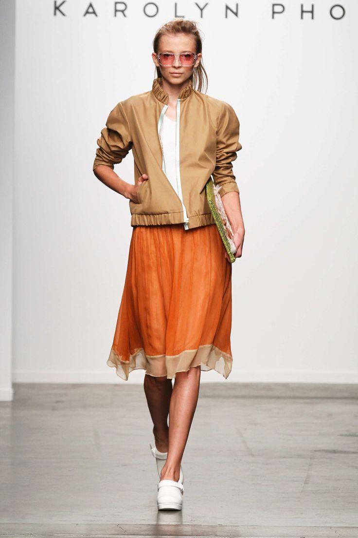 Outfit: 3 || Karolyn Pho