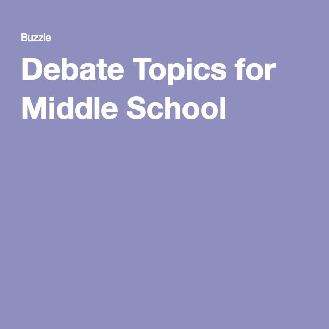 HOW TO SELECT DEBATABLE ARGUMENTATIVE TOPICS TO DISCUSS