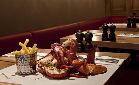 Burger & Lobster - Mayfair W1J - Restaurant Review - Time Out London