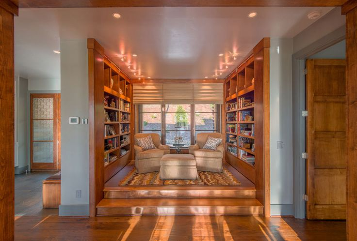 10 Cozy Reading Nooks For Your Home The Whole Family Will Love