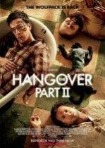 Felekten Bir Gece 2 / The Hangover 2 Türkçe Dublaj izle
