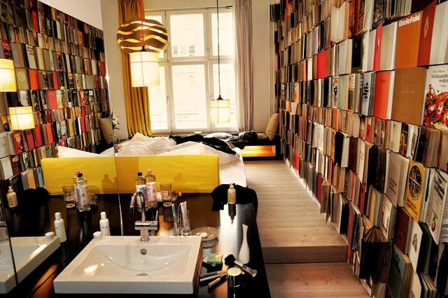 Top 12 cool and unusual hotels in Berlin