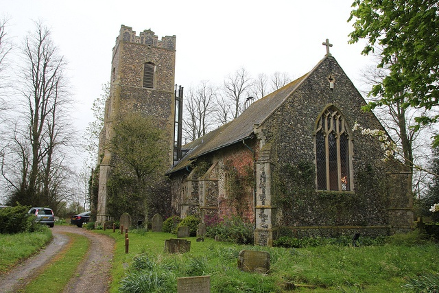Rishangles, Suffolk