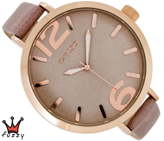 Ρολόι γυναικείο OOZOO (C7517)