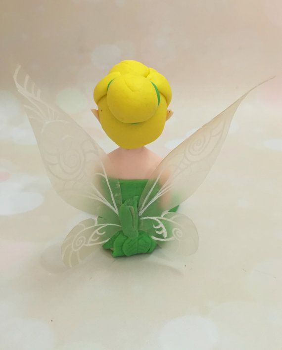 Edible Cake Images Qld : 1000+ ideas about Tinkerbell Cake Topper on Pinterest ...